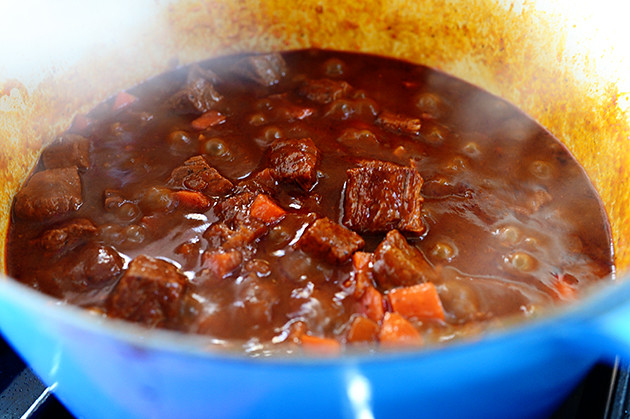 Sunday Night Stew | The Pioneer Woman Cooks | Ree Drummond