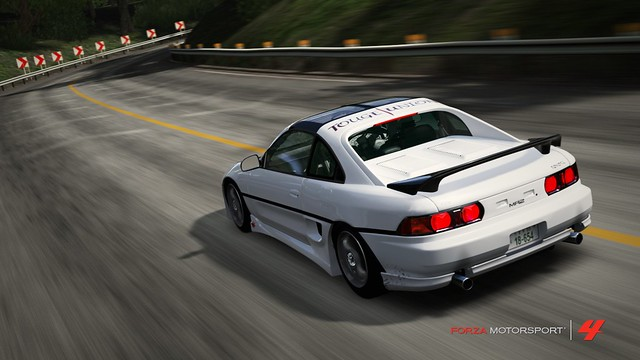 Show Your Touge Cars - Page 2 8390567992_665b073ffe_z