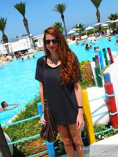 Swimming pool (Tunisia 2012)