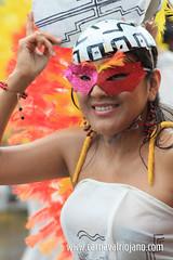 Carnaval Riojano 2012