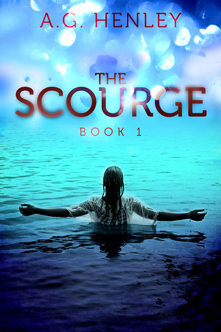 The Scourge Book Cover