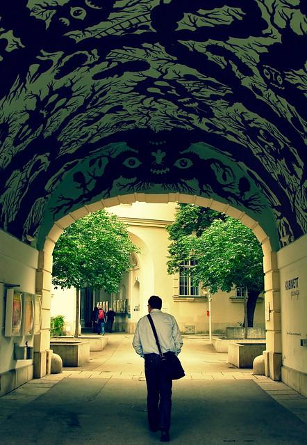 LSD Tunnel