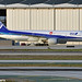 LAX - All Nippon Airways (JA-715A)