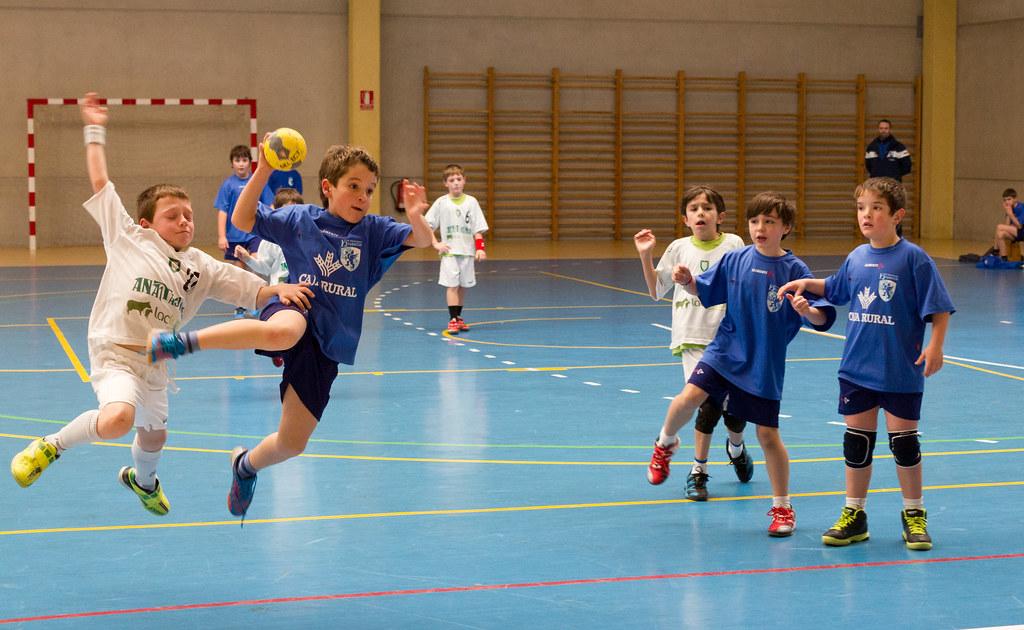 VI Torneo Uharte2012