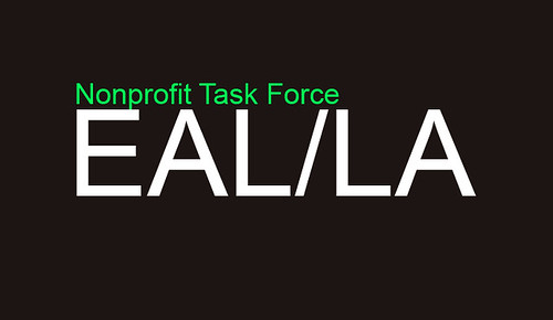 nonprofit task force