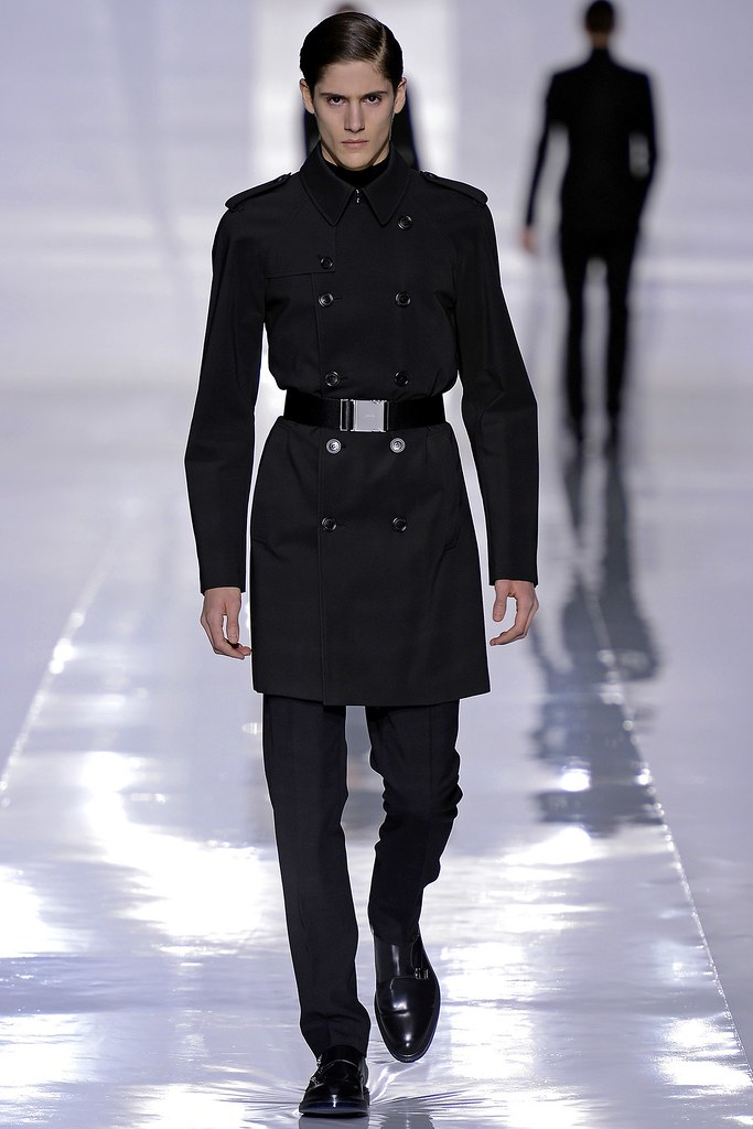 FW13 Paris Dior Homme009_Julian de Gainza(GQ.com)