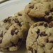 Peanut Butter Chocolate Chip Pretzel Cookies - 7