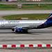 Aeroflot Sukhoi SuperJet-100 RA-89003 by Vasily Kuznetsov
