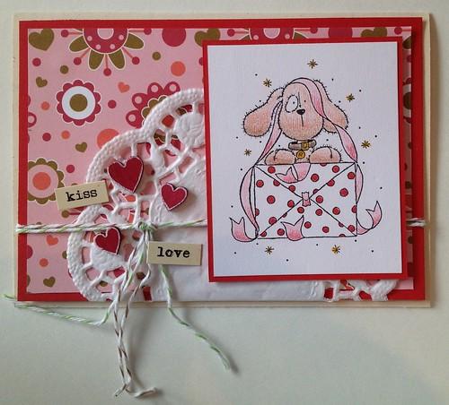 Valentinskarte Nº3 by Tanni1505