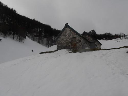 Cabane de Las Bordes 132