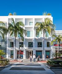 Hermes Beverly Hills