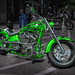 2013 Custom Motorcycle (2016 Hot Nights Cool Rides, Forest City, North Carolina)