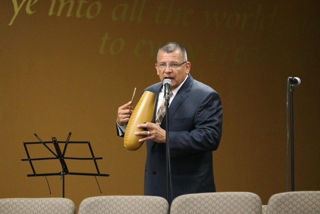 Jeremiah Revival The Door Christian Fellowship