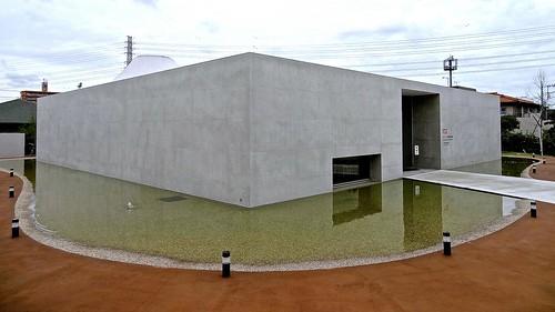 ヤオコー川越美術館 三栖右嗣記念館, Yaoko Kawagoe Museum, Saitama, Japan