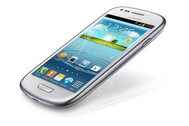 Samsung GalaxyS iii Mini presentado oficialmente