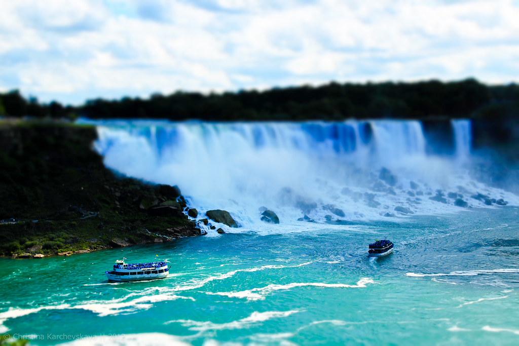 Niagara Falls [68]
