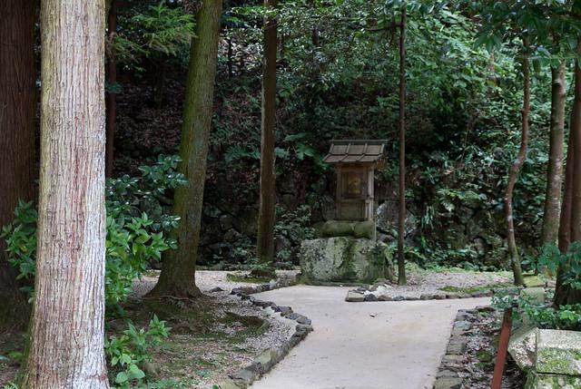 Tsukiyomi Shrine