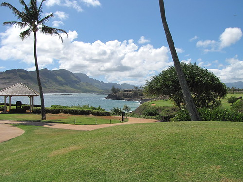 Kauai Lagoon Golf Club 1286