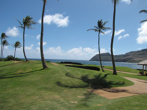 Kauai Lagoon Golf Club 1287