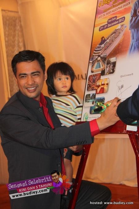 Dato' Dr. Sheikh Muszaphar Shukor