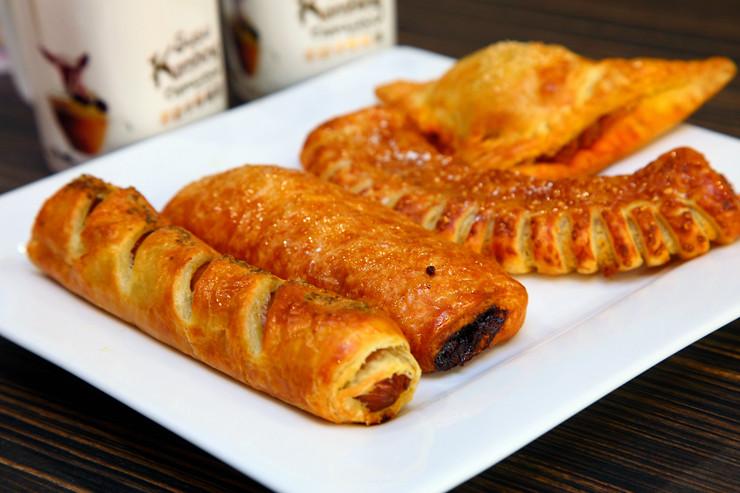 Presto-Pastries