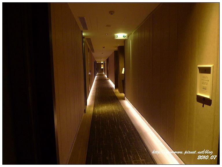 W HOTEL 住宿篇(33)