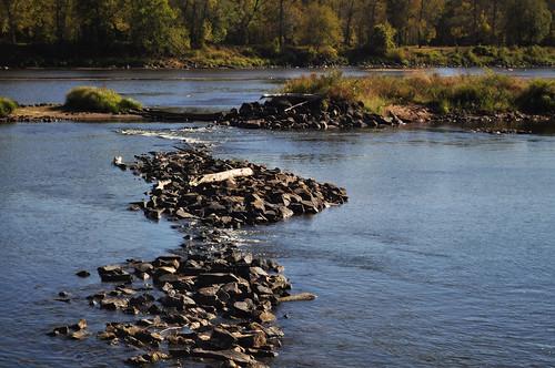 St Croix River Rocks