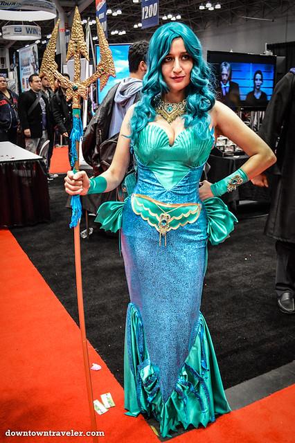 NY Comic Con 2012 Costumes-22