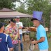 35th Annual Waterloo Disc Golf Classic ~ Around the course