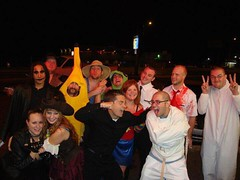 Halloween Group 1 ~ 2011