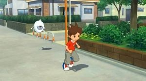 Ghost Watch Headed To 3DS