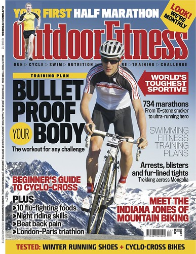 Outdoor Fitness Magazine  copy