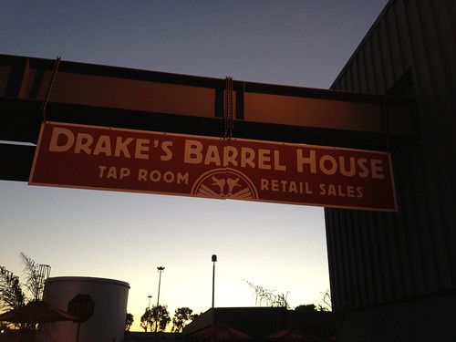 Drake's Barrel House