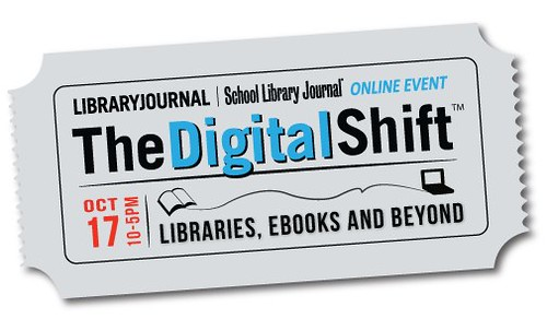 The Digital Shift eConference