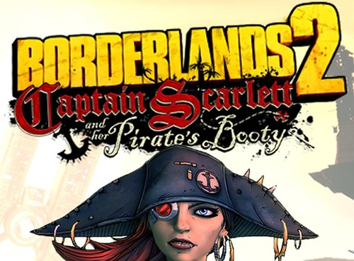 Borderlands 2 Captain Scarlett Dlc Vault Symbols Locations Guide