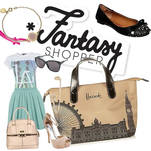 Fantasty Shopper
