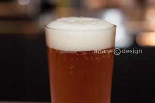 Take Five Cafe Gastown/Deschutes Mirror Pond Pale Ale