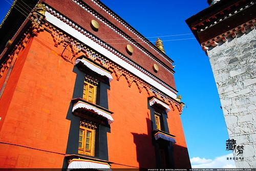 8102222119 8106d13955 藏梦●追寻诺亚方舟之旅:神秘藏传佛教   王佳冬个人博客