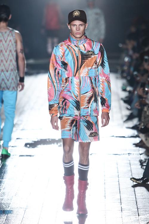 SS13 Tokyo DRESSCAMP013_Arthur Devalbray(Fashion Press)