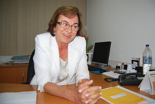 Deputada Neusa
