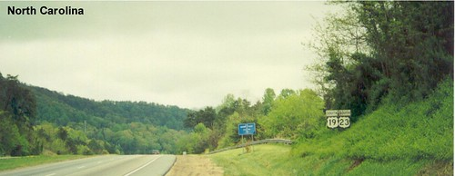Buncombe County NC