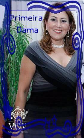 primeira-dama