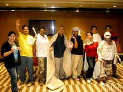 Team Building @ Pullman, Putrajaya