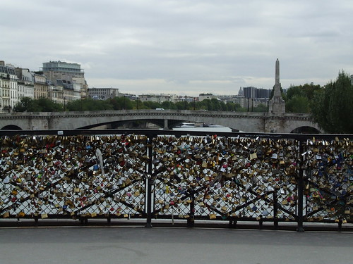 Romance in Locks