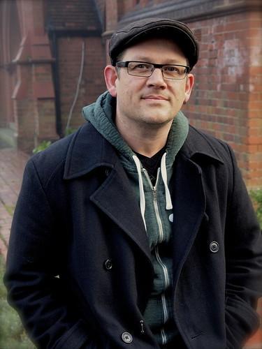 Andrew Duber