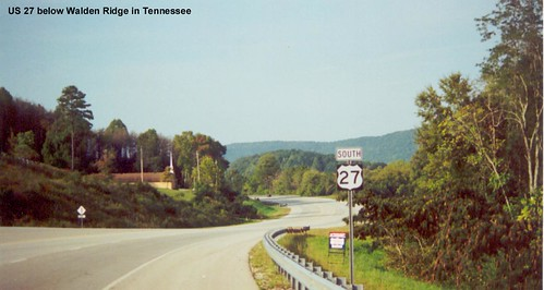 Roane County TN