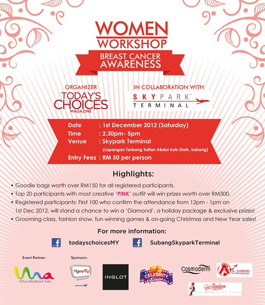 ads for Women Workshop
