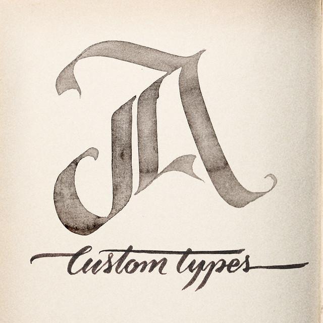 J.A. Custom Types