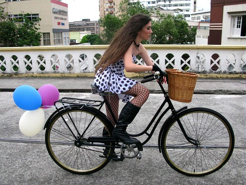 Cycle Chic - Centro Vix 51