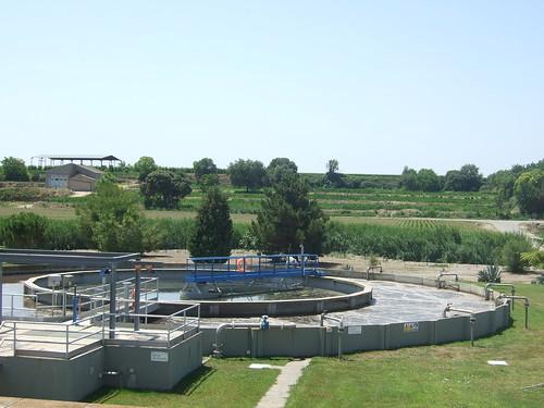 Aigües de Catalunya gestionará el saneamiento de aguas en diversos municipios de Lleida